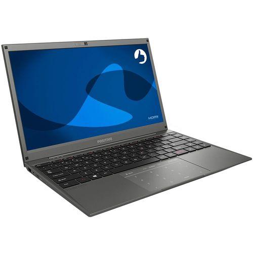 Nb Positivo Motion C41Tci Intel Celeron N4000/4Gb/1Tb/14''/Linux/Cinza