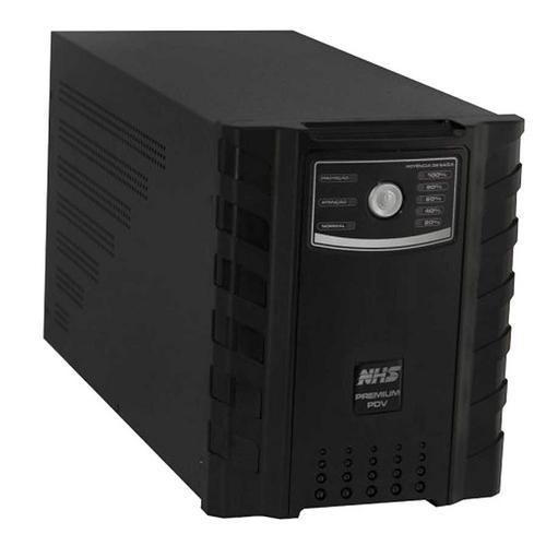 Nobreak Premium Pdv Gii 1200Va Nhs (C/ 1 Bat 45Ah)