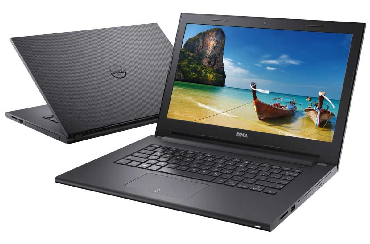Notebook Dell Inspiron 3442 Core I5-4210U 1.7G 1Tb 4Gb Dvd Vídeo Hd-4400 Tela 14 Win 8.1Sl