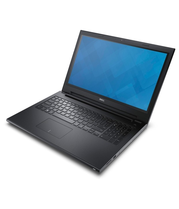 Notebook Dell Inspiron 3542 I3-4005U 1.7Ghz| 1Tb| 4Gb| Dvd| Hd4400| Cam| 15| W10Home| Prata