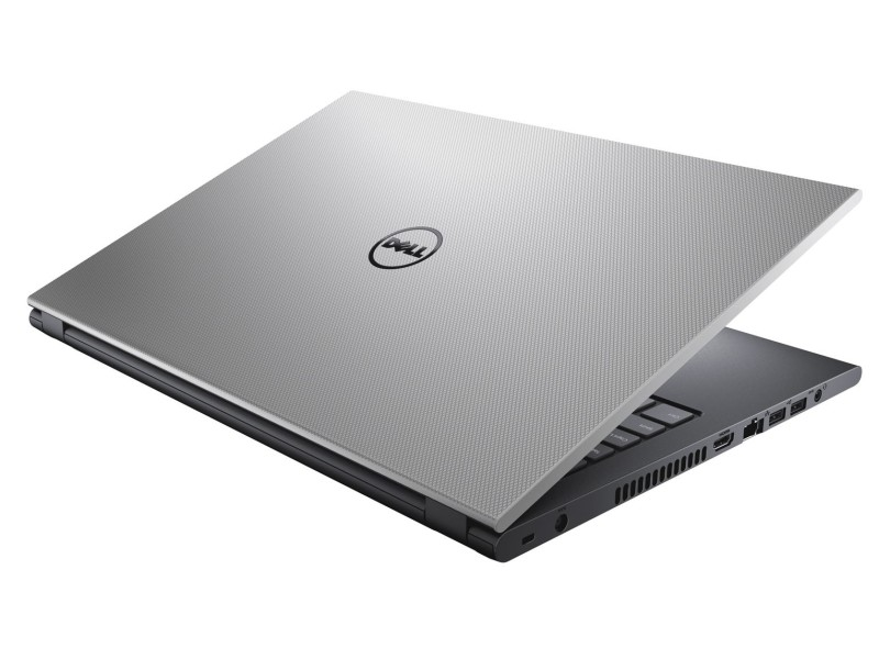Notebook Dell Inspiron 3542 Core I5 4210U 2.7Ghz | 1Tb | 8Gb | Dvd | Gf820M(2Gb) | Webcam |15 |W10H