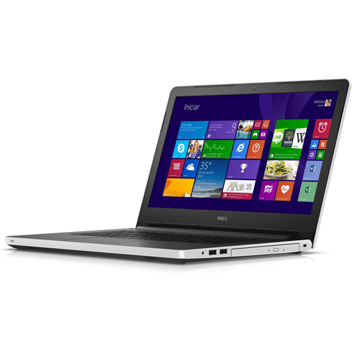 NOTEBOOK DELL INSPIRON 5458 CORE I5-4210U 1.7 | HD1TB | RAM8GB | CAM| VIDEO GF-920M(2GB)14"