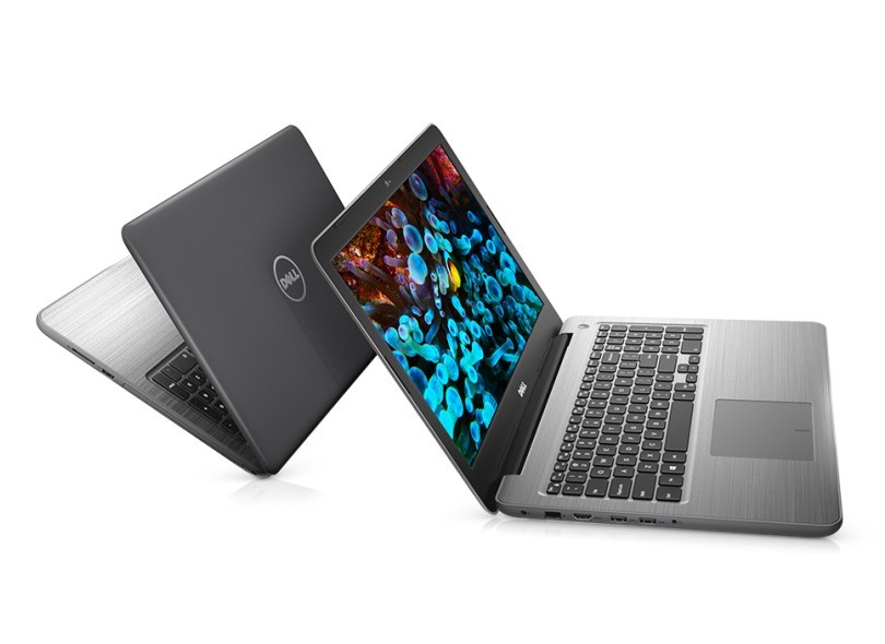 Notebook Dell Inspiron 5567 Core I5-7200U 2.5Ghz| 1Tb| 8Gb| Dvd| M445 2Gb| 15| Windows 10 Home