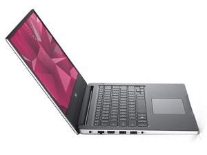 Nb Dell Inspiron 7460 I7 7500U 2.70Gh/16Gb/1Tb/Gf-940Mx(4Gb)/14/W10Pro|Prata