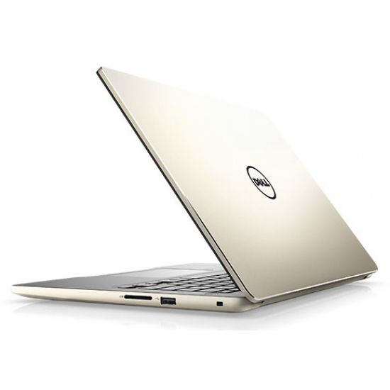 Notebook Dell Inspiron 7460 I5-7200U 2.5Ghz 1Tb | 8Gb | Gf940Mx(4Gb) | Cam | 14 | W10Home