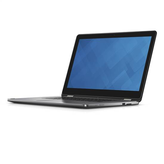 Notebook Dell Inspiron 7568 2-1 Core I7-6500U 3.1Ghz |1Tb |8Gb |Tela 15 Touch |Windows 10 Home