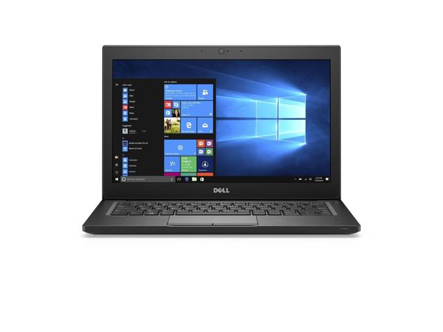 Notebook Dell Latitude 3480 Core I5-7200U 2.5Ghz|500Gb|8Gb|14|W10Pro|Preto