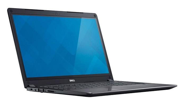 Nb Dell Latitude 5480 I5-6300U 2.4Ghz|Ssd256Gb|16Gb|Cam|14|W7Pro|Preto
