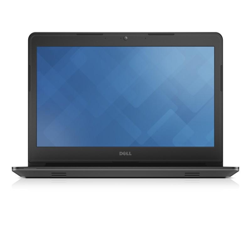 NOTEBOOK DELL LATITUDE CORE I5-5200U 2.2GHZ | HD500GB | RAM4GB | CAM | TELA 14' | WINDOWS 7 PRO