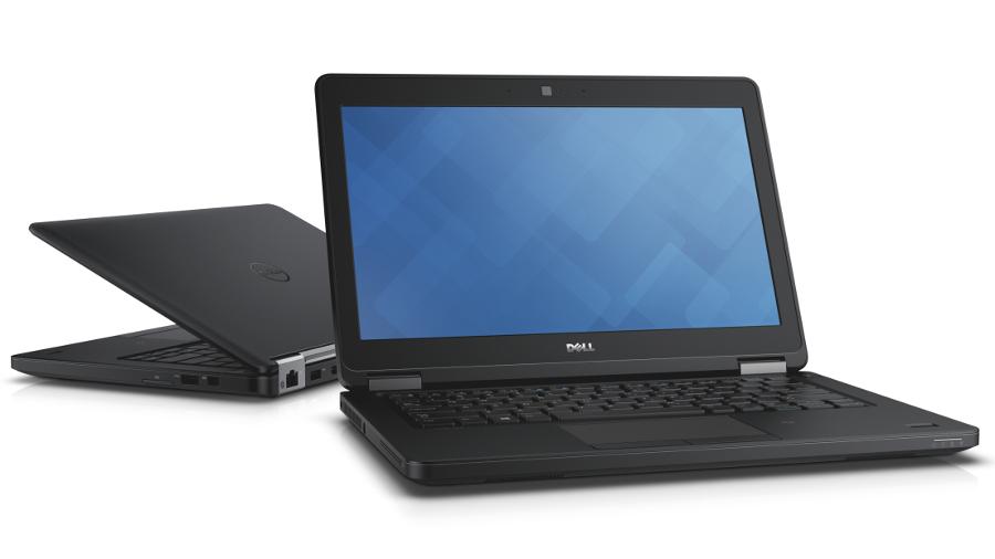 Notebook Dell Latitude E5250 I5 5300U| 256Ssd| 8Gb| Webcam| 12| W7 Pro