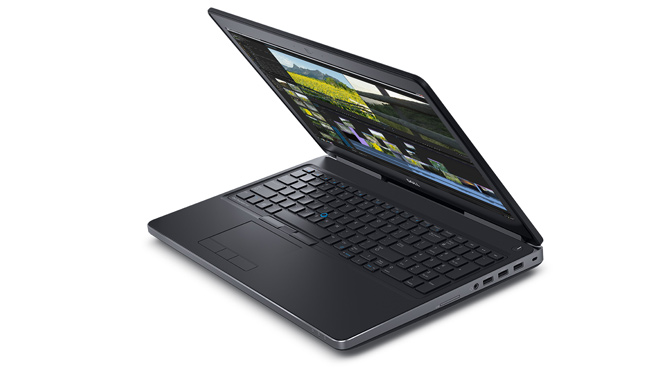 Nb Dell Precision 7510 Core I7-6820Hq 2.7Ghz/500Gb/16Gb/15,6/Q M2000M/Win10 Pro