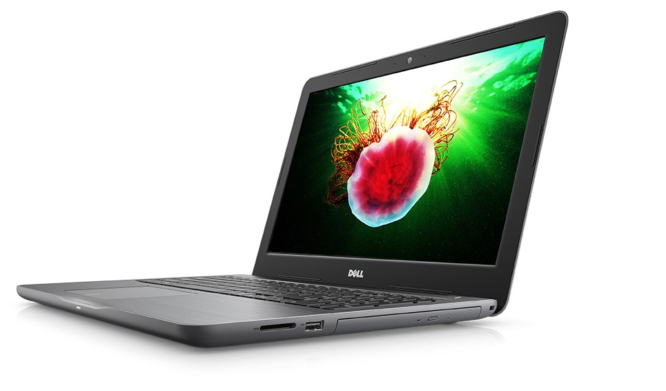 Notebook Dell Vostro 3468 Core I5-7200U 3.1Ghz|1Tb|8Gb|Dvd|14|Win10Pro Preto