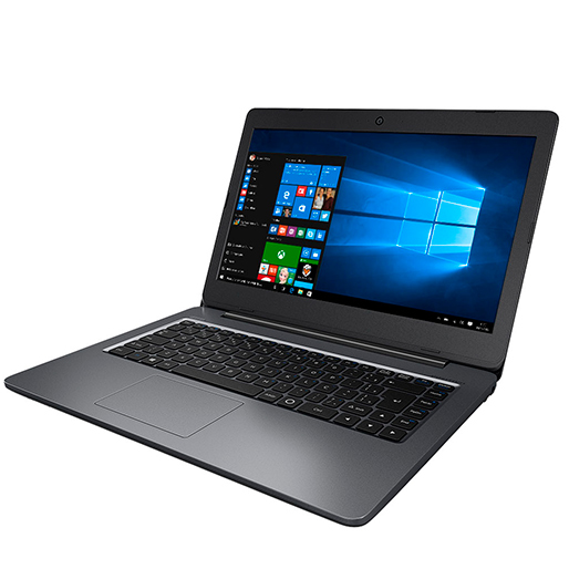 Notebook Positivo Stilo One Xc3550 Qc/2Gb/32Gb/14/Win10 Home