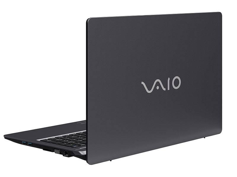 Notebook Vaio Fit 15S I5-7200U|1Tb|8Gb|15,6 Led|Win10Sl