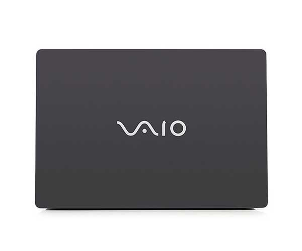 Notebook Vaio Fit 15S I5 7200U | 8Gb | Ssd256Gb | Cam | 15,6| Preto| Win10Pro