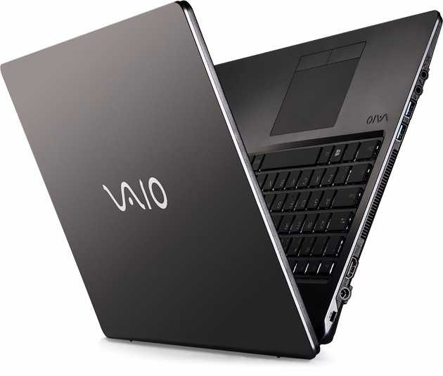 Notebook Vaio Fit 15S I7-7500U|1Tb|8Gb|15,6 Led|Win10Home