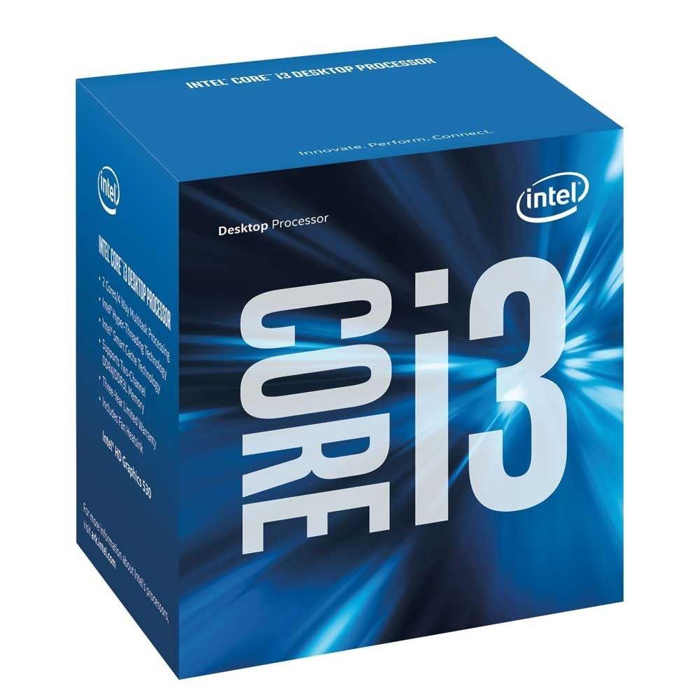 Processador Intel 1151 Pinos Core I3 7350K 4.2 Ghz 4Mb