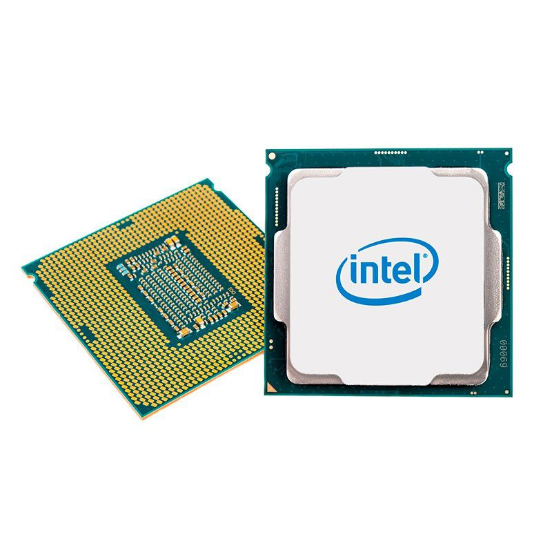 Processador Intel 1151 Pinos Core I3 8100 3.6 Ghz 6Mb Coffe Lake 8ªger
