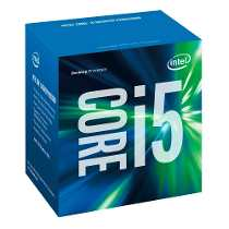 Processador Intel 1151 Pinos Core I5 6400 2.7Ghz Skylake