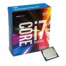 Processador Intel 2011 Pinos Core I7 5820K 3.30Ghz
