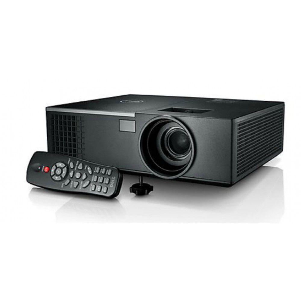 Projetor Dell 1550 3800 Lumens Vga| Rca| Hdmi| Usb