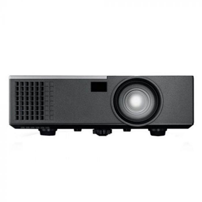 Projetor Dell 1550 3800 Lumens Vga/Rca/Hdmi/Usb