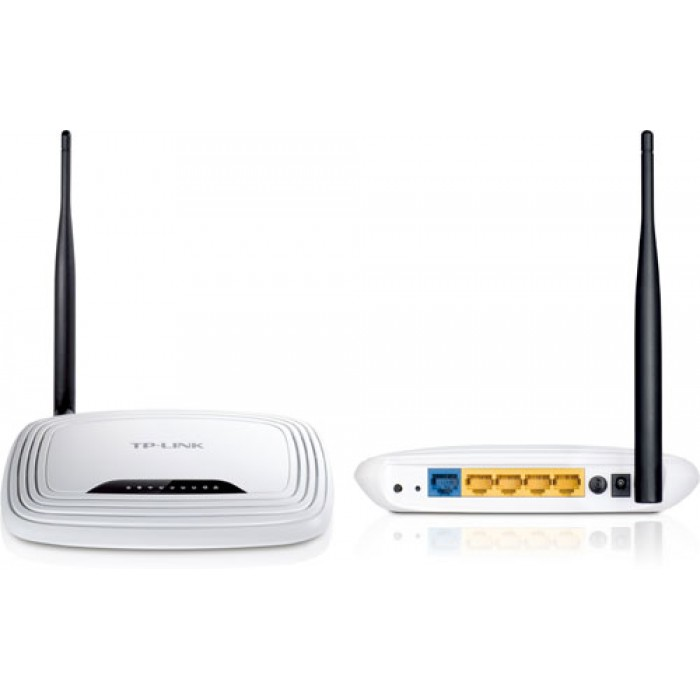 Roteador Wireless 150Mbps Tl-Wr740N Tp-Link