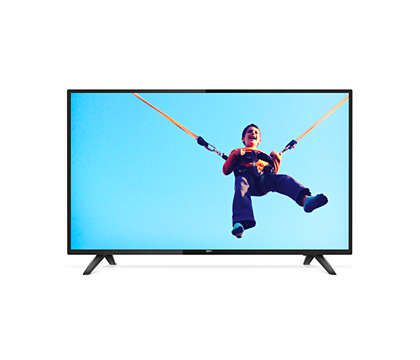 Smart Tv Led 32 Philips 32Phg5813| 78