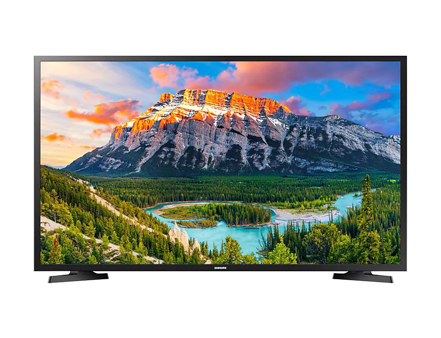 Smart Tv Led 43 Samsung 43J5290 Full Hd 2X Hdmi|  1X Usb