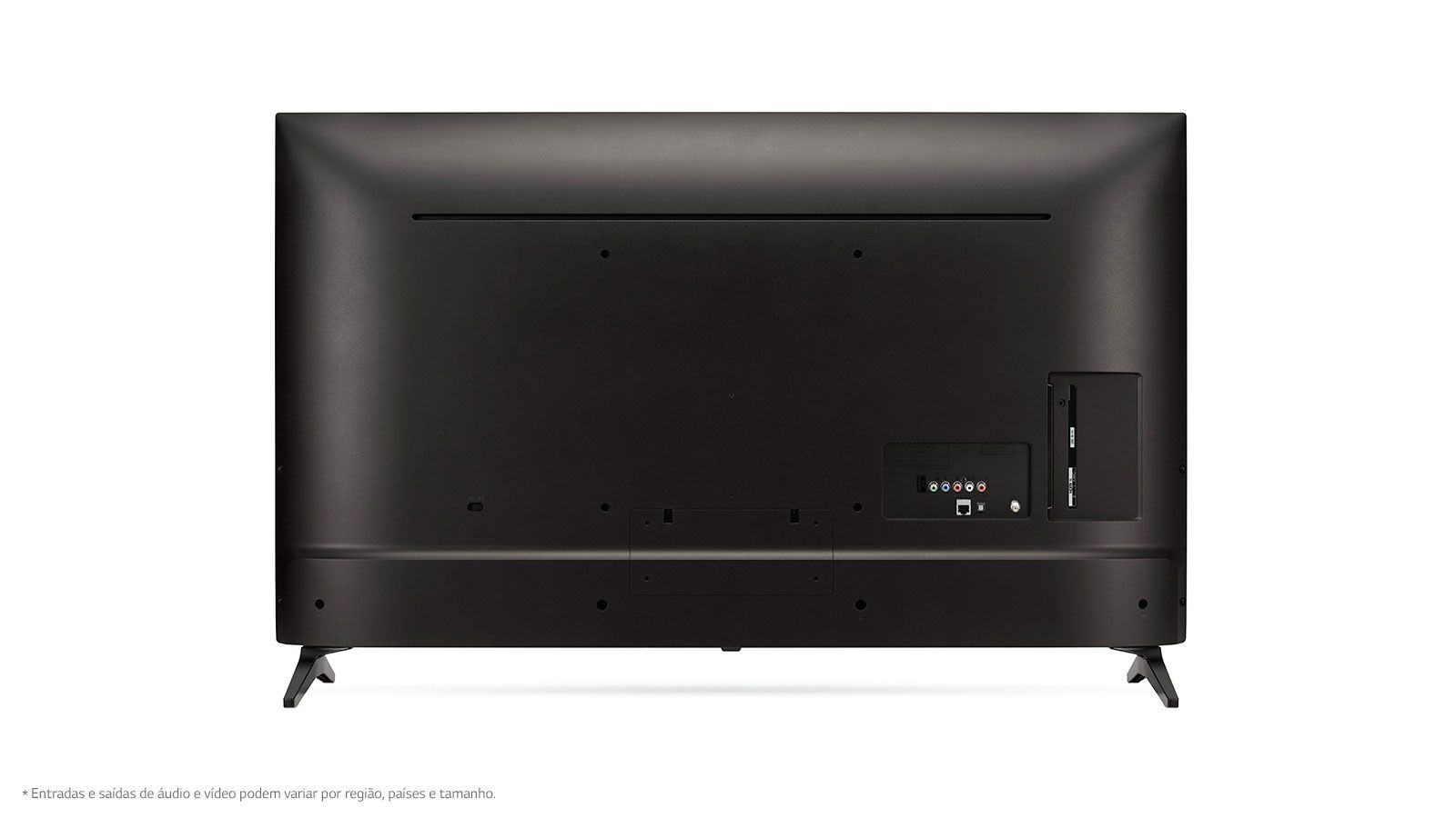 Smart Tv Led 49 Lg Lj5500 Full Hd| Wi-Fi| 2Xhdmi| 1Xusb