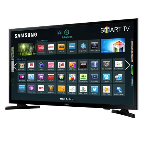 Smart Tv Led Fhd 49 Samsung 49J5200 2Xhdmi| 1Xusb