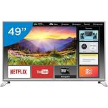 Smart Tv Led Panasonic 49 Tc-49Es630B Full Hd 2Xusb|  3Xhdmi