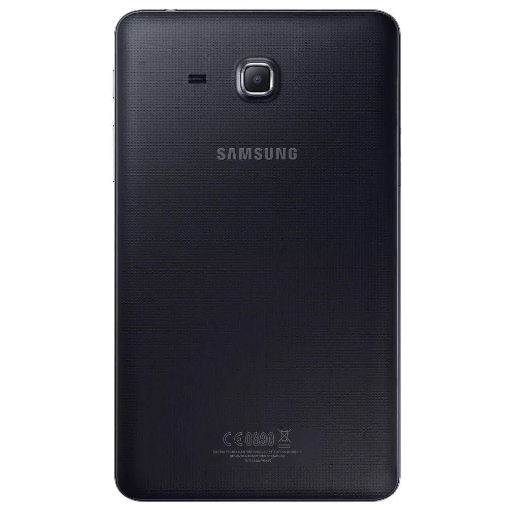 Tablet Samsung Galaxy Tab A6 Sm-T285M Qc| 8Gb| 1,5Gbram| 4G| 7| Preto