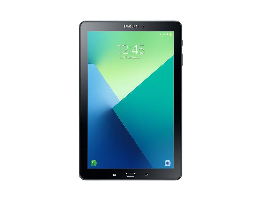 Tablet Samsung Galaxy Tab A6 Sm-T585 Oc/32Gb/2Gbram/4G/10.1''/Preto