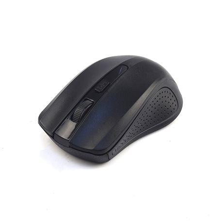 Teclado E Mouse Sem Fio C3Tech K-W10Bk