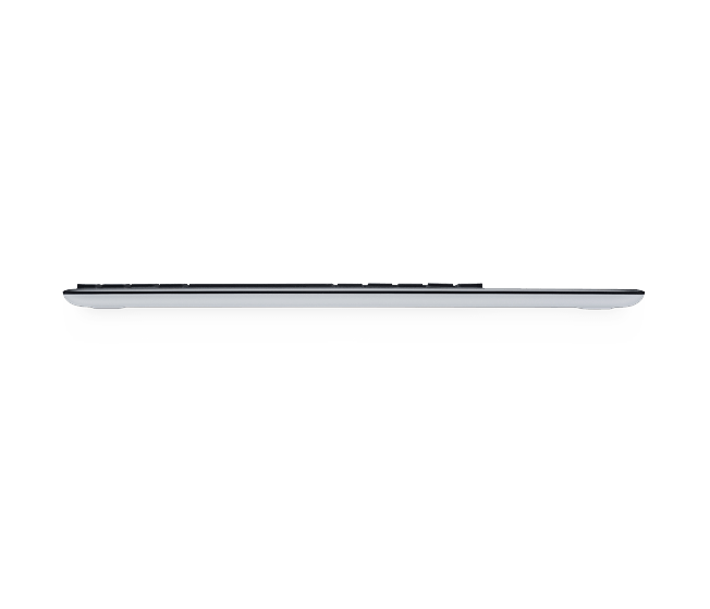 Teclado Com Touch Pad Logitech K400 Wireless Preto