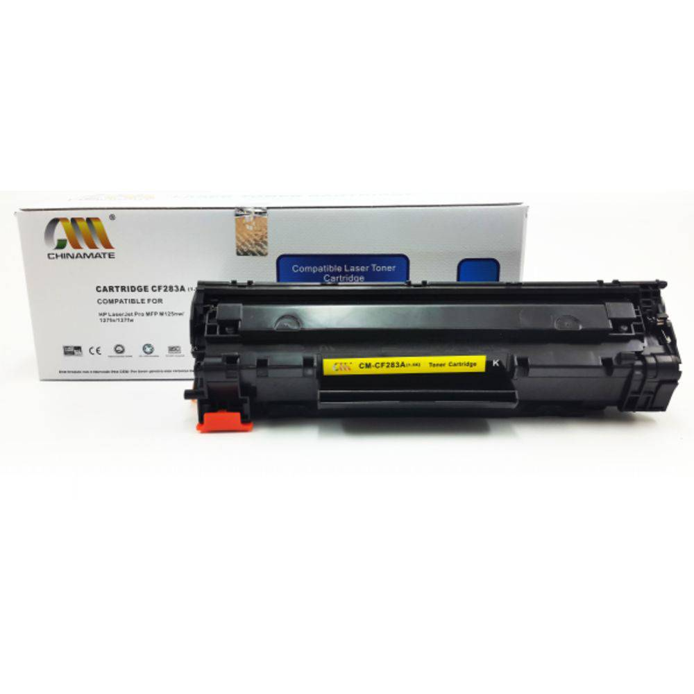 Toner Compativel Hp Cf283A