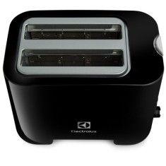Tostador Electrolux  Easyline Tmb21 Preto 110V