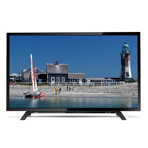 Tv Led 32 Semp Toshiba 32L1500 Hdmi/Usb/Dtvi