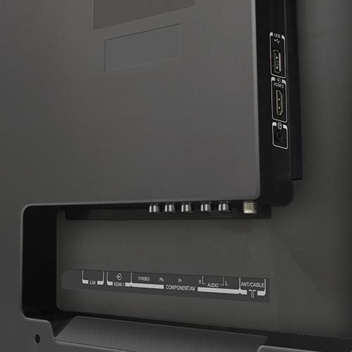 Tv Led 32 Semp Toshiba 32L1500 Hdmi/Usb/Dtvi