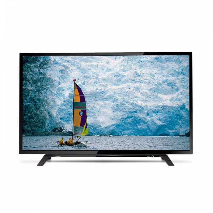 Tv Led 32 Semp Toshiba Dl3253W Hd Com Conversor Digital/2 Hdmi/1 Usb/60Hz