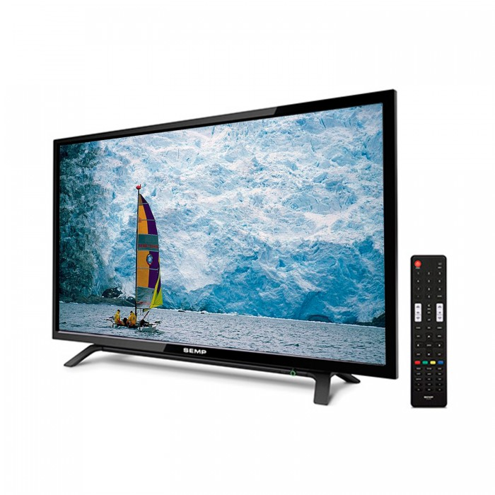 Tv Led 32 Semp Toshiba Dl3253W Hd Com Conversor Digital/2 Hdmi/1 Usb/60Hz
