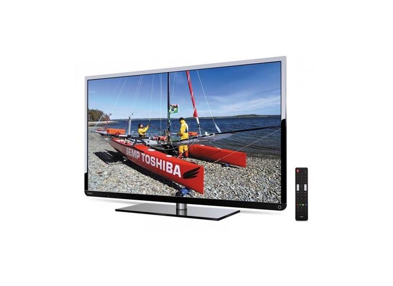 "Tv Led 48"" Semp Toshiba Smart Lite 48L2400 Full Hd/Hdmi/Usb"