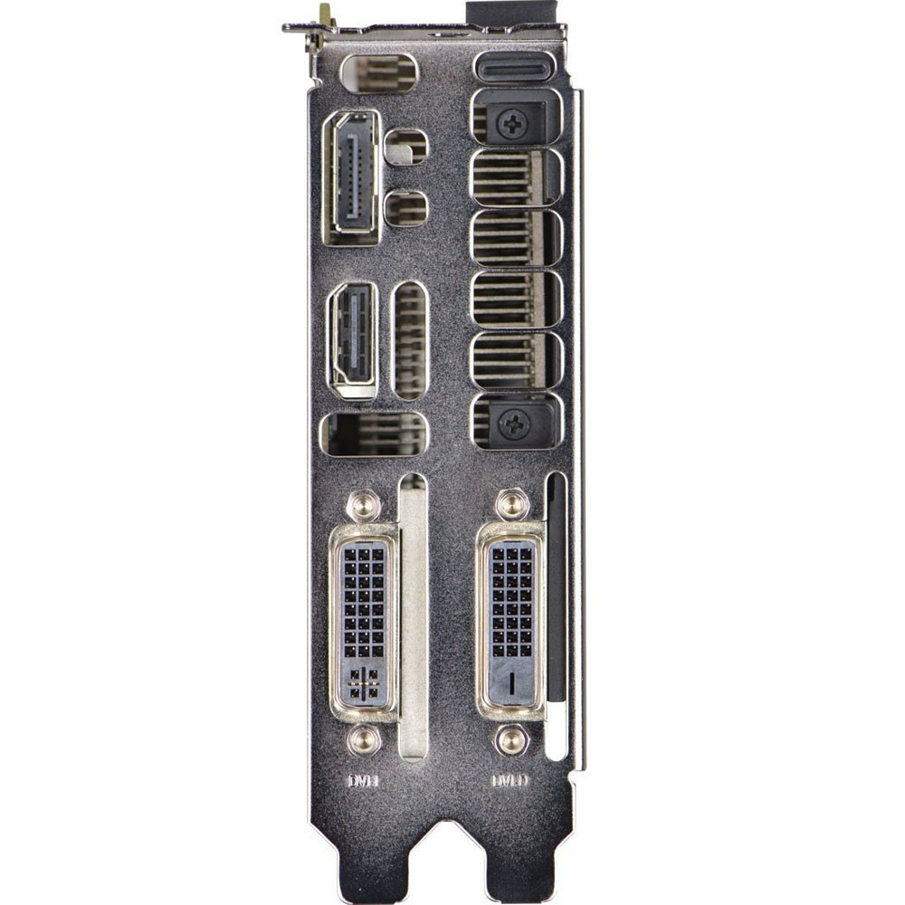 Vga 4Gb Ddr5 Gf Gtx960 Pci-E 3.0 Dvi-D/Dvi-I/Hdmi/Dp Evga