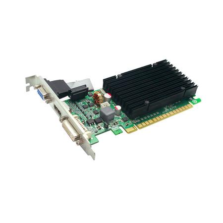 VGA PCI-E 1GB EVGA GEFORCE GT210