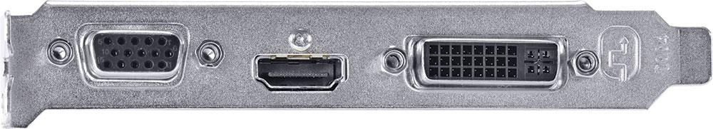 Vga Pci-E 1Gb Pcyes Ddr3 Hd5450 64 Bits