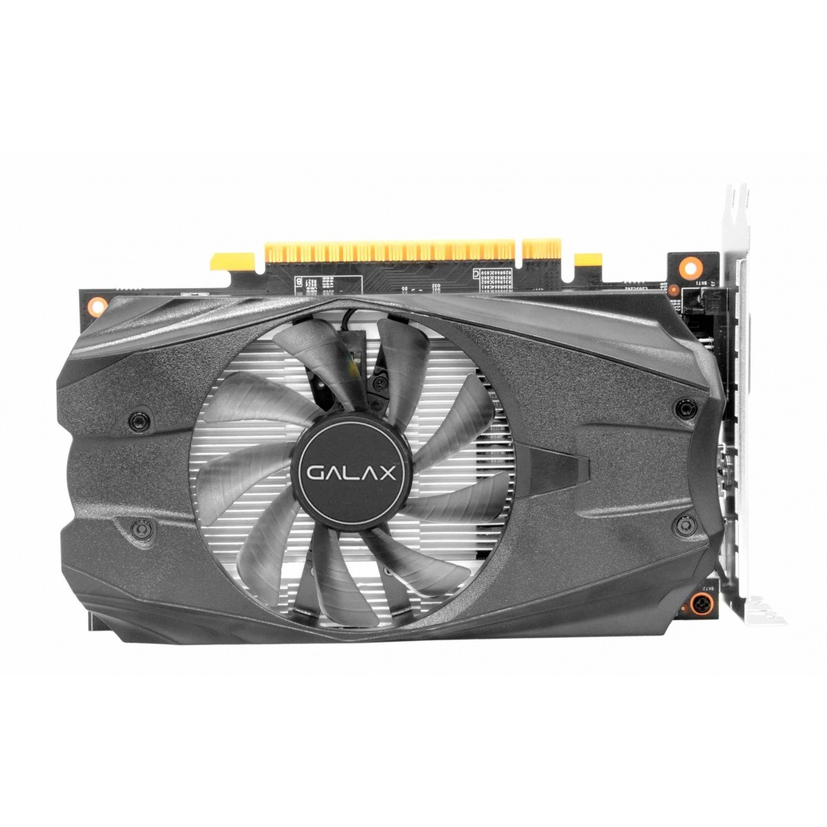 Vga Pci-E 4Gb Ddr5 Galax Geforce Gtx 1050Ti Oc 128Bit Dvi-D|Dp|Hdmi