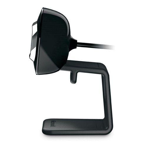 Web Cam Microsoft Lifecam Hd-3000 Usb T3H-00011
