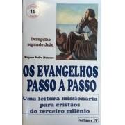 OS EVANGELHOS PASSO A PASSO - Segundo João - Revista Vol. IV - O Recado