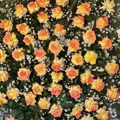 Coroa de Rosas Ambiance